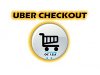 [1.5.x] Uber Checkout (1.5.x only)