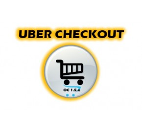 Uber Checkout (1.5.x only)