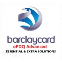 Barclay ePDQ Essential/Extra Payment Integration (1.5.x/2.x.x)