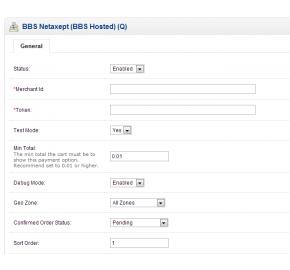 [1.5.x] NETS/BBS Netaxept Payment Integration