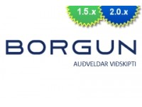Borgun.is Icelandic Payment Integration (1.5.x/2.0.x)