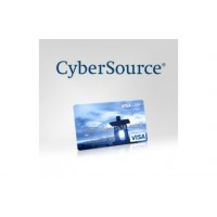 [1.5.x] Cybersource SOP Payment Integration