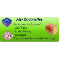 [1.5.x] Universal Ajax Optional Fee