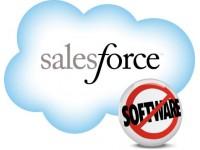 Salesforce.com Order Contact Updater