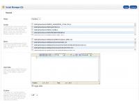[1.5.x] Script Manager (OpenCart)